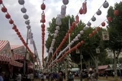 Gitanillo de Triana - Feria 2018