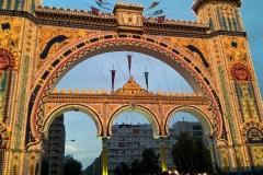 Portada Feria Sevilla 2018